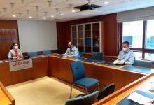 Economia presenta el llançament de tres Laboratoris de Transformació Social
