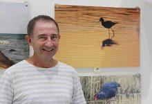 Luis Alama gana la primera edició de concurs Foto Natura Puçol