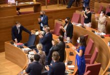Puig assegura que el Botànic està per damunt del partidisme i podrà eixir unit de la crisi