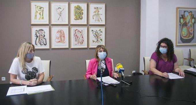 Gandia obri el termini d'inscripció per als cursos dels centres de Convivència de Corea i Roís de Corella