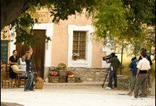 Torna 'L'Alqueria Blanca': À Punt prepara el rodatge de nous capítols