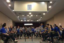 Nova temporada de la Banda Simfònica d'Aldaia i la seua escola
