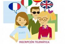 La Xarxa Biblioteques de Llíria ofereix una nova edició d'aquesta activitat per a aprendre idiomes