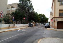 Paterna convertirà en zona de vianants temporalment carrers de col·legis per a facilitar l'entrada i eixida segura dels escolars