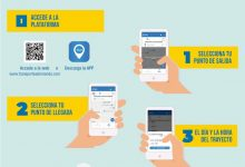 Llíria implantarà el Transport a Demanda per a millorar la mobilitat al municipi