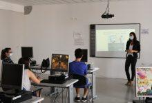 El Ayuntamiento de Torrent pone en marcha los nuevos cursos para formar en habilidades digitales