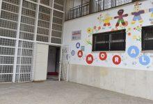 Les Escoles Infantils Municipals de Burjassot inicien el curs el 7 de setembre, renovades i amb totes les garanties de seguretat