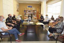 L'Ajuntament de Burjassot renova els seus protocols de col·laboració entre la Policia Nacional i la Policia Local per a la protecció de les víctimes de violència de gènere