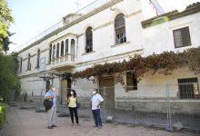 Comença la redacció del projecte de centre de dia de Vil·la Amparo de Paiporta
