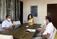 Paiporta reclama millor atenció telefònica a Sanitat amb la ciutadania