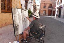 El Festival Q-ART 2020 arriba a la seua fi amb el lliurament de premis de Creació Artística, Concurs a l'aire lliure i Art Urbà
