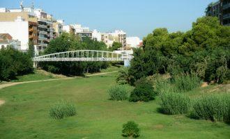 Paiporta se suma a la iniciativa Viles en Flor de la Comunitat Valenciana