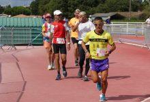 L'ultrafondista burjassotense Eduardo L. Gómez estableix a França un altre nou rècord de la prova de 6 hores a França