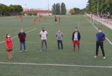 Paterna aconsegueix un acord històric de fusió entre cinc clubs de futbol locals