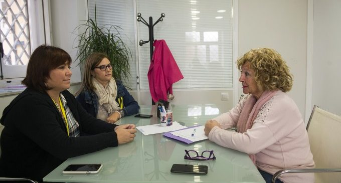 La Diputació busca dones empresàries del món rural per a inspirar a joves emprenedores