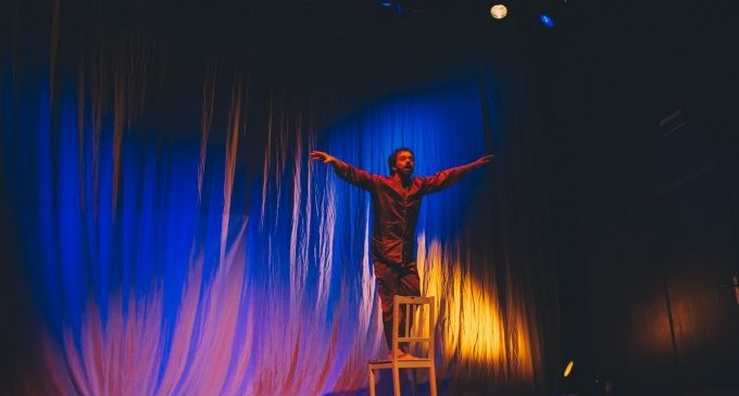 Arriba Escènia, la Mostra de Teatre Novell per excel·lència de Foios