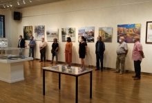 L'Ateneu Cultural de Paterna celebra el seu 40 aniversari amb una exposició al Gran Teatre