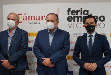 Paterna acull la Fira Ocupació 2020 per a afavorir i impulsar l'ocupació
