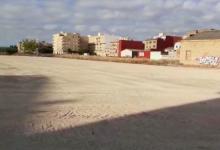 Catarroja obri el nou pàrquing gratuït junt al Barri de les Barraques