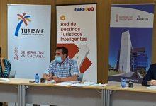 Els ens supramunicipals valencians s'integren en la Xarxa DTI-CV de Turisme Comunitat Valenciana