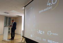 Climent destaca que 'la 'Guia Asebec 4.0' finançada per l'Ivace impulsa la digitalització' del sector ceràmic de la Comunitat