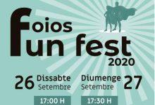 Foios prepara la segunda edición del Fun Fest, el festival de ocio educativo