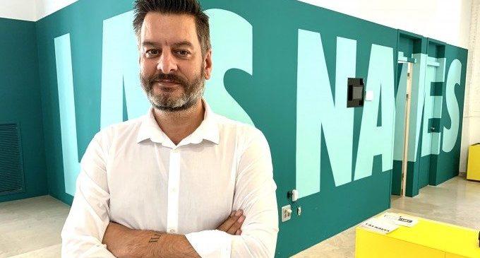 """Galiana: """"Que València siga Capital Europea de la Innovació no és un projecte de govern, sinó de ciutat"""""""