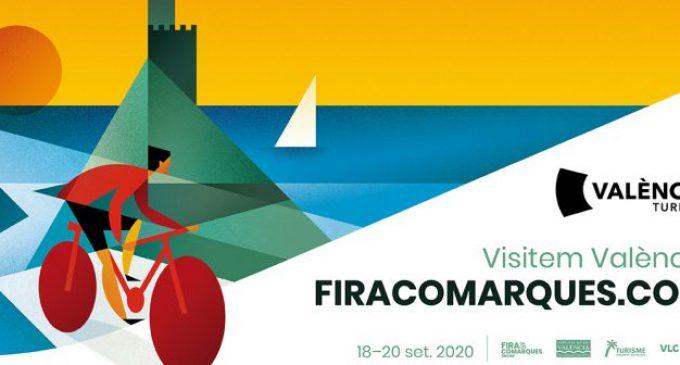 La primera edició virtual de la Fira de les Comarques registra més de 12.000 visites i 162 reunions professionals en tres dies
