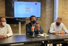 Ontinyent posa en marxa una Oficina de Projectes Europeus