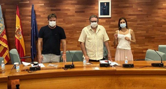 """L'Ajuntament de Torrent es prepara per a la tornada a l'escola després d'un """"agost estrany"""""""
