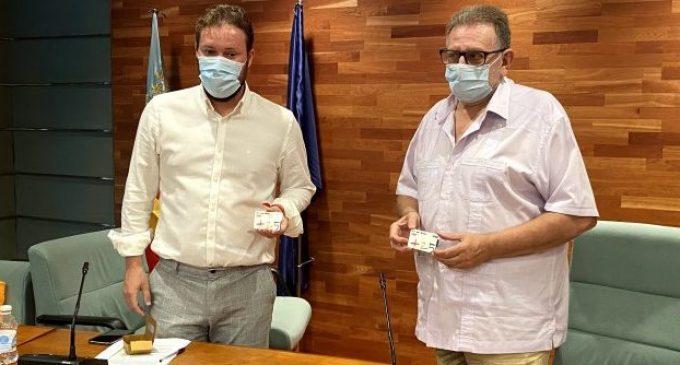 El Ayuntamiento de Torrent destina 150.000 euros en una tarjeta para promover el comercio local