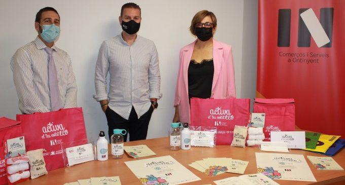 Comerç IN posa en marxa una campanya comercial que premia actituds beneficioses amb el medi ambient