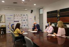 L'Ajuntament de Quart de Poblet impulsa la mobilitat sostenible també en el sector empresarial del municipi