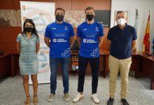Puchol II i Guillermo representen la Pobla de Vallbona en la Copa Diputació de Pilota