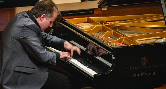 Josu de Solaun, Franziska Pietsch i el Quartetto Indaco clausuraran el Festival Iturbi de piano després del concert de Marta Zabaleta