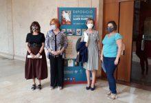 Carmen Aranegui rep el Premi Lluís Guarner per les seues investigacions en arqueologia