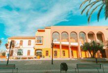 Benetússer ofereix la sala d'actes d'El Molí com a espai de reunió per a les associacions del municipi