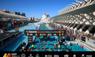 Cancelado el Maratón de València 2020 por la pandemia del coronavirus