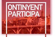 Ontinyent Participa obri dilluns el termini de presentació de propostes