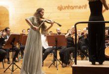El Palau de la Música i l'OV tornen a col·laborar amb el concurs internacional de violí Cullerarts