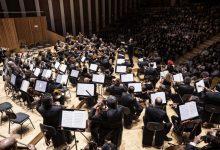 L'Orquestra de València torna a participar al Festival Ensems