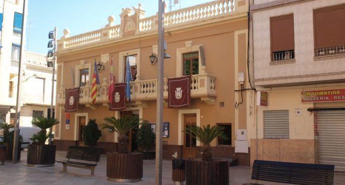 Foios es presenta al pla  REACCIONA amb una inversió de 159.935 euros
