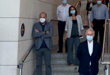 L'activitat del Palau de Congressos de València avança amb les màximes garanties