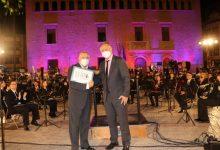 La Primitiva i la Unió Musical de Llíria sonen amb força en temps de crisi