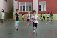 Arranca en el col·legi Liceo Hispano de Paterna el projecte Aules Covid Free que assegura la distància de seguretat entre alumnes