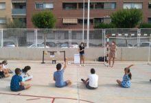 L'alumnat de Catarroja rep formació per a un correcte reciclatge