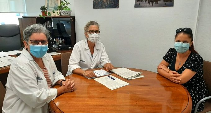 Bonrepòs i Mirambell aconsegueix reforçar el Consultori Auxiliar de Salut