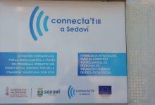La concejalía de Formación y Ocupación pone en marcha el Connecta't a Sedaví III