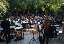 24 bandes de música de la ciutat de Valencia participaran en la quinta temporada del cicle Cultura als Barris