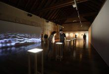 El Centre del Carme explora la representació visual del so